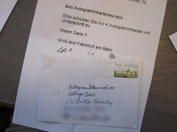 autogrammwunsch